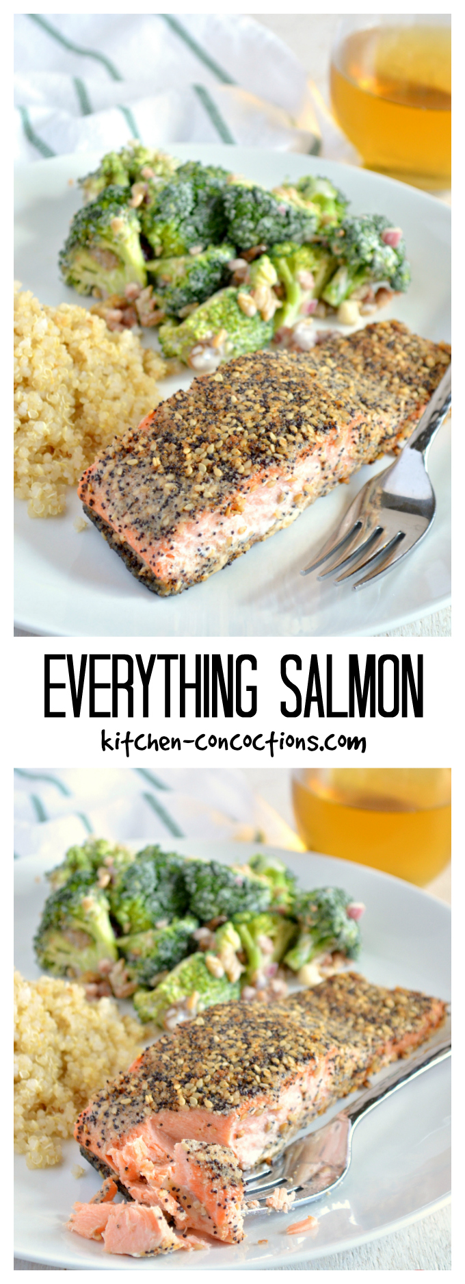 Everything Salmon