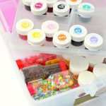 Baking Supply Organizing Ideas