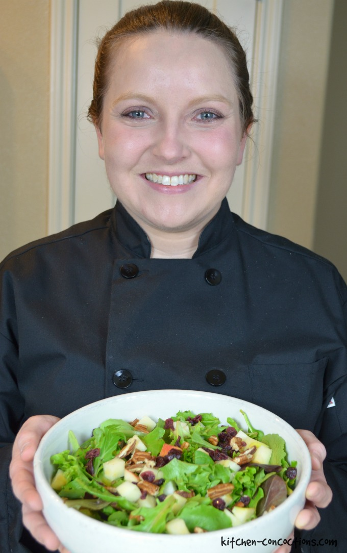 Strength, Hard Work and Determination What It Takes to Be a Female Chef