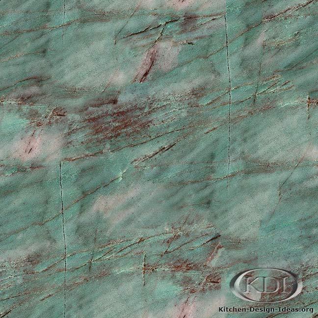 Granite Countertop Colors Green Page 2
