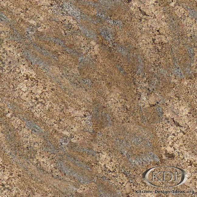Ivory Coast Granite Kitchen Countertop Ideas
