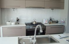 27 Exciting Beige Kitchen Cabinets That Will Delight You