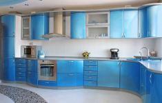 25 Beautiful Blue Kitchen Cabinets That Will Impress