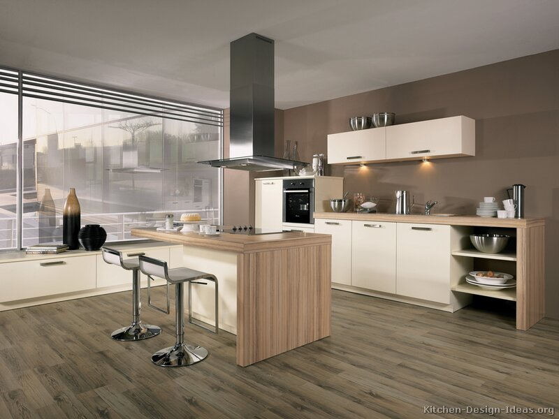 Pictures of Kitchens - Style: Modern Kitchen Design ... on Images Of Modern Kitchens  id=21026