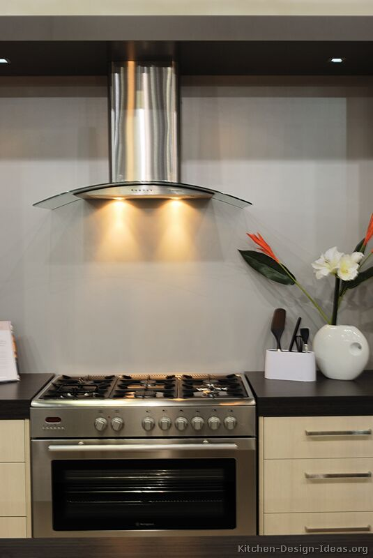 Pictures Of Kitchens Modern Whitewashed Cabinets