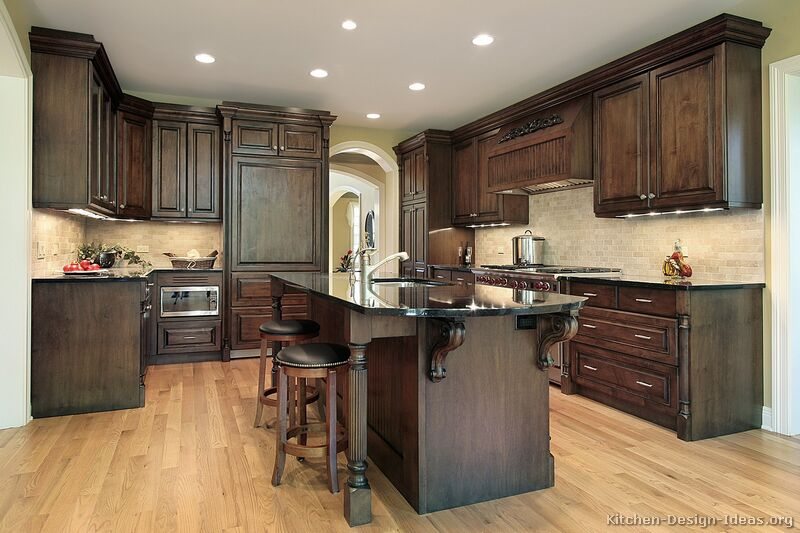 Traditional Kitchen Cabinets   Photos   Design Ideas 10  Traditional Kitchen Cabinets