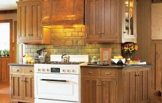Really Awesome Craftsman Kitchen Cabinets That Are Worth Seeing