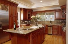Unbelievable Cherry Kitchen That Will Supply You With New Ideas