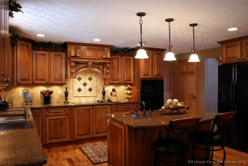 Galley Kitchen Designs Images