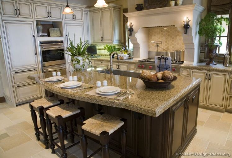 Gourmet Kitchen Design Ideas 05  Gourmet Kitchen Design
