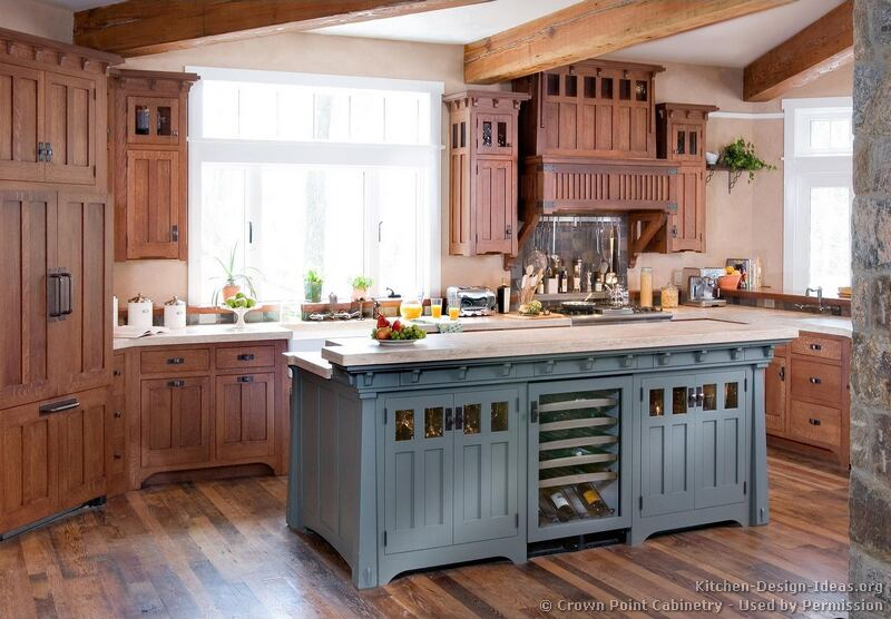 woodworking craftsman style