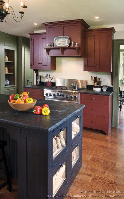Simple Country Kitchen Ideas