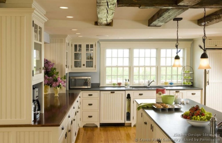 Country Kitchen Design   Pictures and Decorating Ideas 28  Country Kitchen Design