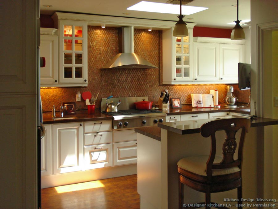 2002 Cabinets Kitchen