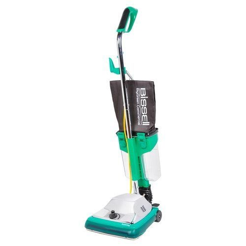 "Bissell Upright vacuum 12"" with Dirt Cup"