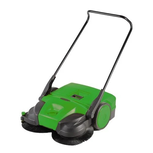 "Bissell Deluxe Turbo Sweeper 31"" Wide"