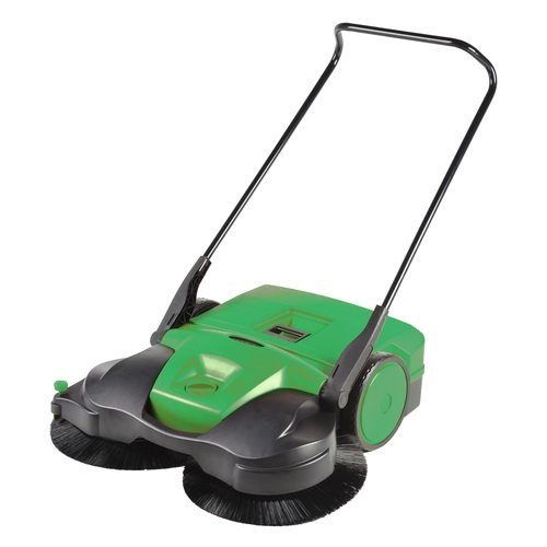 "Bissell Deluxe Turbo Sweeper 38"" Wide"
