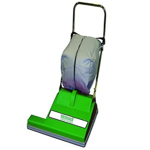 "Bissell Area Vacuum 28"" Wide"