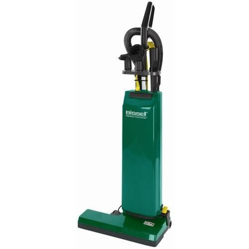 Bissell Dual Motor Upright Vacuum 18""