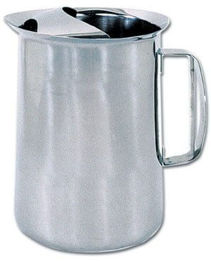Scandia Pitcher 2-1/8 qt