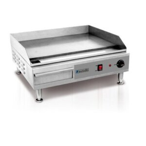Electric Griddle 24 inches Eurodib