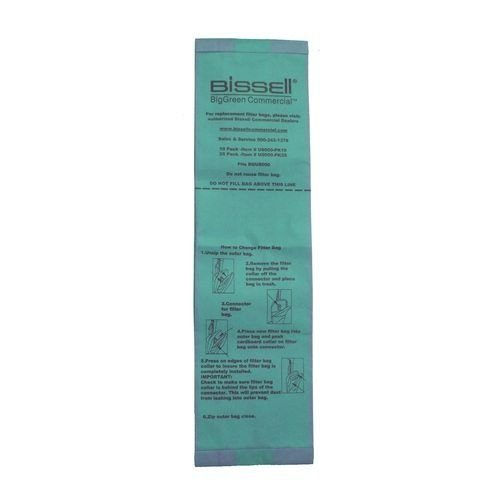 Bissell Disposable Bags