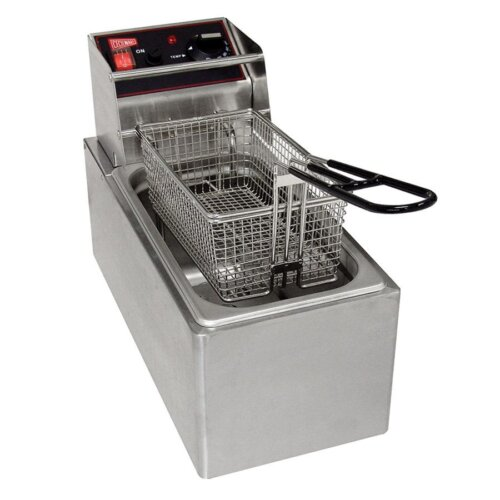 Commercial Countertop Deep Fryer EL6