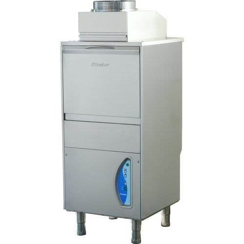 High-temperature Undercounter Dishwasher