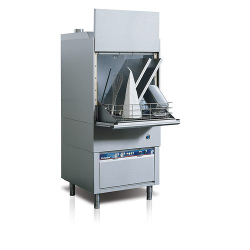 High Temperature Dishwasher For Pots And Pans 31 inches