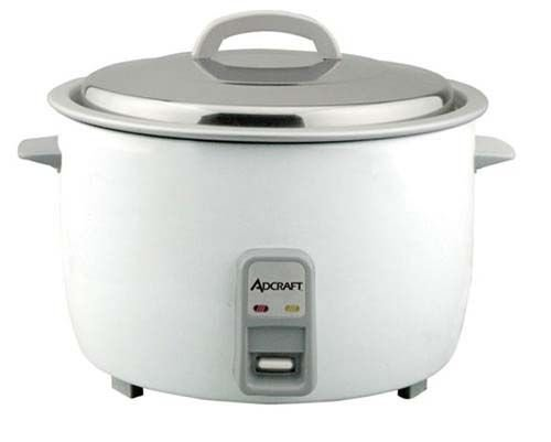 Rice Cooker 25 Cup