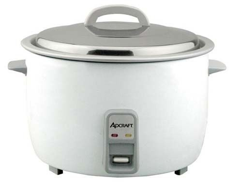 Rice Cooker 50 Cup