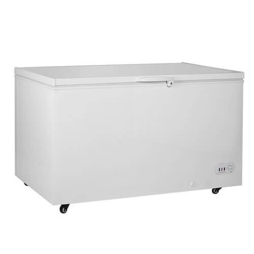 Chest Freezer 10 Cu Ft