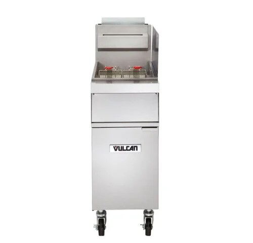 Commercial Deep Fryer GR Series 1GR65M-1