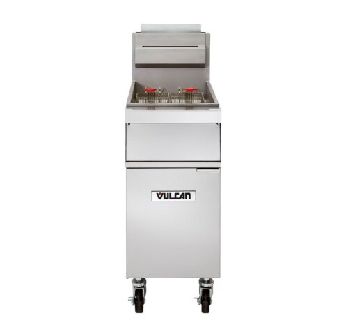 Commercial Deep Fryer GR Series 1GR35M NG