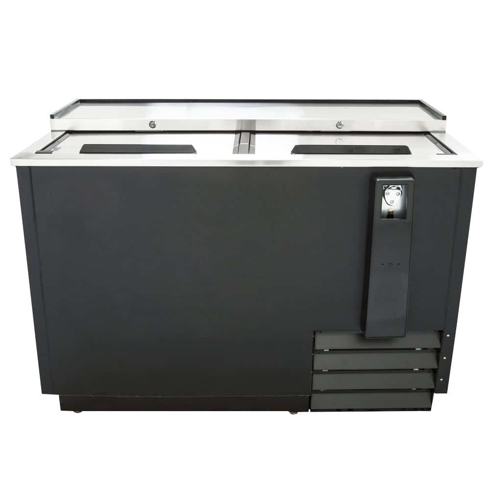 Horizontal Bottle Cooler 50 inches Width