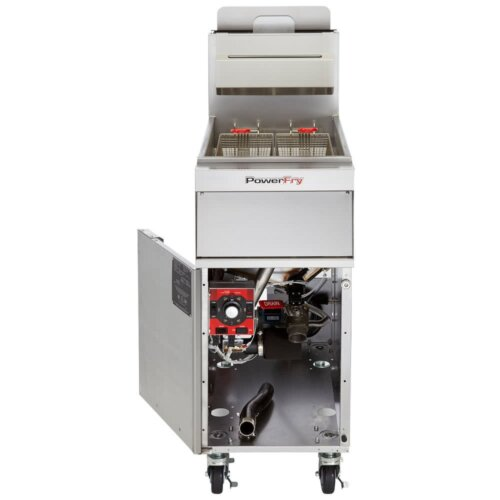 Commercial deep fryer PowerFry5 1VK45A