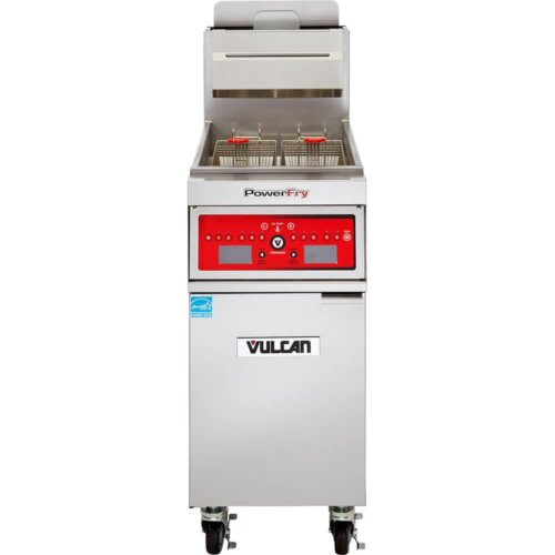 Commercial deep fryer PowerFry5 1VK65A-NG