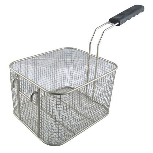Adcraft DF12-23 Frying Basket