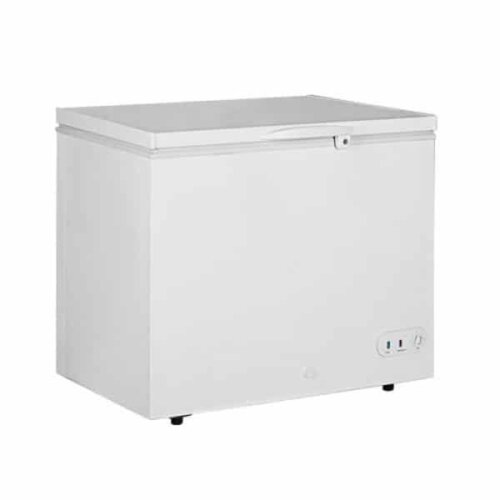 Black Diamond Chest Freezer 5 Cu Ft