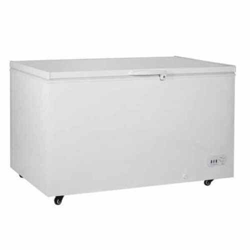 Black Diamond Chest Freezer Double Door 16 CU FT