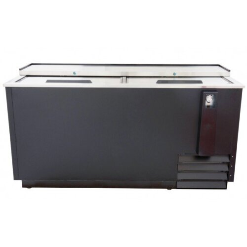 U-Star Horizontal Bottle Cooler 65 Inches Width