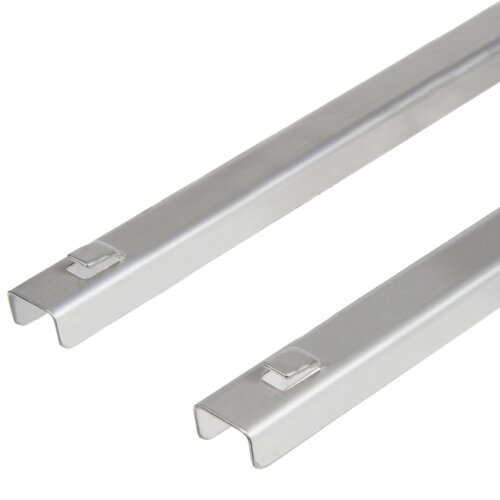 Shelf Rail Set