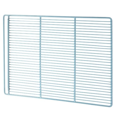 Left / Right Coated Wire Shelf