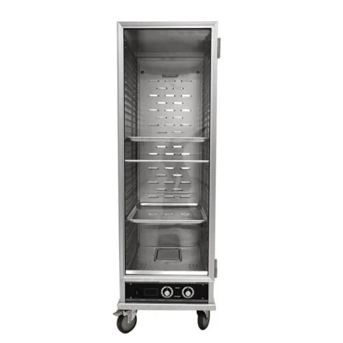 Kitchen Monkey Full Size Heated Holding Proofing Cabinet