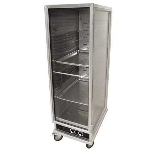 Full Size Heated Holding Proofing Cabinet