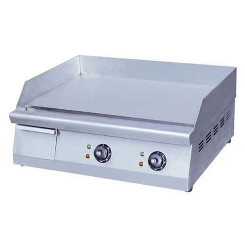 KM Electric Countertop Griddle 3570W 24 Inches