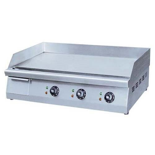 KM Electric Countertop Griddle 4500W 30 Inches