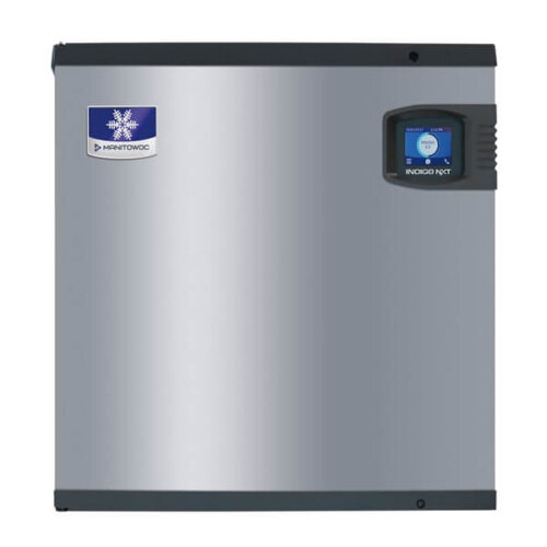 Ice Maker Machine 22 inches Air-Cooled Manitowoc (2)