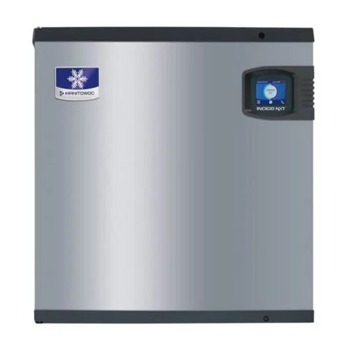 Ice Maker Machine 22 inches Water-Cooled Manitowoc (2)