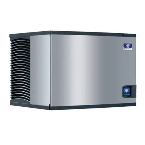 Manitowoc Ice Machine Half Dice 485 lbs 22 Inches Water-Cooled (1)